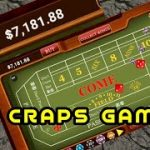 Playing Craps from 5k to 7k