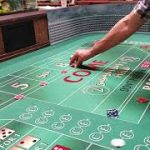 For beginners.  The first time you walk up to a craps table.