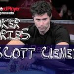 PODCAST: Poker Stories With Scott Clements