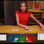 [The All-New Crossover System] Real Money Baccarat Strategy To Win While Playing Every Hand