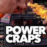 How to win with POWER CRAPS 🎲 – Craps Betting Strategy