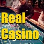 Live Craps In Las Vegas