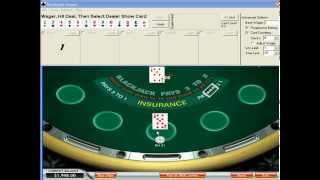 Blackjack Strategy   Blackjack System   Online Blackjack Software