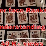 How to play Poker Step by step Hindi English | Ranking In Easy Way