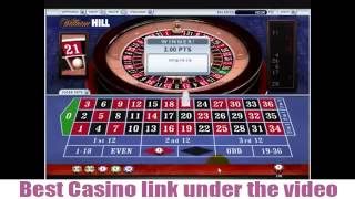 How to win roulette for free – Online roulette Tips! Best tactics in the casino roulette