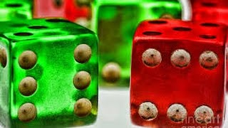 Should You Be Betting 'Snake Eyes' or 'Box Cars' at the Craps Table?