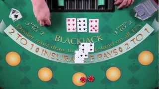 Soft Hands Pt. 1 – Learn Blackjack
