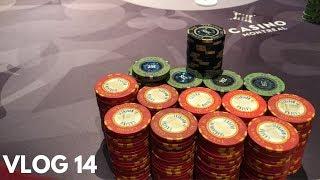 Kicking the Game up to 5/10! | Poker Vlog 14