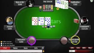 GodlikeRoy – 5 Card Omaha – Learn Poker