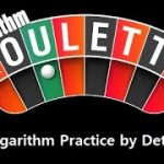 Roulette Logarithm – Practice at Portomaso Casino with Fun Money (05/05/19)