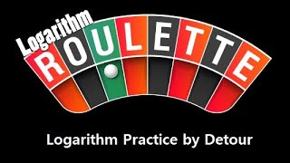Roulette Logarithm – Practice at Portomaso Casino with Fun Money (05/05/19)
