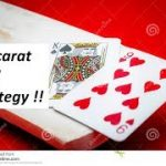 Baccarat Wining Strategy with Money Management 4/1/19