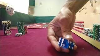 Craps Betting Strategy- You Can't Make a Living…..pt2