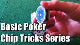 The Chip Shuffle Tutorial | Basic Poker Chip Tricks Series