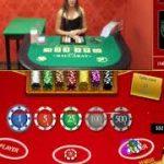 Baccarat Win Easy +550$