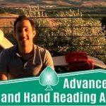 Poker Strategy: Advanced Range and Hand Reading Analysis