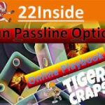 22Inside Run Passline Option � Craps Betting Strategy for the Professional Player