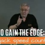 How to Gain the Edge at the Blackjack Table: Speed Counting