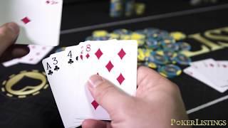 Learn How to Play Razz Poker – Razz Rules, Gameplay