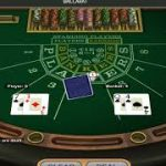 [Real Money Baccarat] BetOnline +  Trifecta Winning Baccarat System + 7.95% Up On Session Roll!