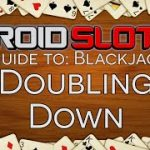 How To Play Blackjack – Double Down In Blackjack
