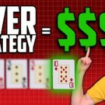 How To Play The River (NLH) – Winning Poker Strategy
