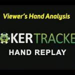 Online Poker Strategy – Viewer's Hand Review 50nl