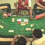 Lucky 89 Casino Baccarat