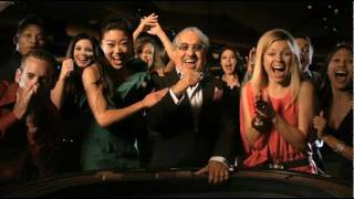 """Morongo Resort and Spa Commercial """"Craps"""" 2011"""