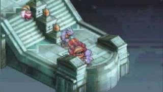 FFTA2: low level Brightmoon Tor solo – Roulette Abuse