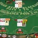 Black Jack Strategy Online Blackjack