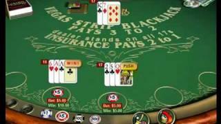 Black Jack Strategy Online Blackjack