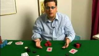 Texas Holdem: Poker Tournament Strategy : After Bubble Bursts Poker Strategy in Texas Holdem