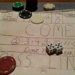Craps strategy – no 4 no 10 code part 2