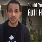 Tournament Poker Tips: Could You Fold A Full House for your Tournament Life?