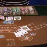 Bust Bonus – Blackjack Side Bet