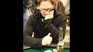 Poker Strategy Vlog Episode #3 – Texas Holdem Satellite Tournament
