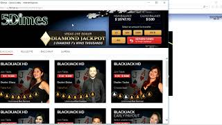 Baccarat Chi 3 Videos ..Winning Strategy …2/13/18