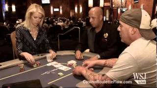 Poker – Body Language and Tips