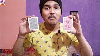 LEARN 3 SHUFFLE CARD TRICKS of Poker (Sponsored By Pokerbaazi)