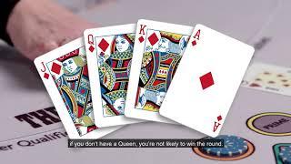CasinoEuro – Three Card Poker Tips And Strategies