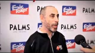 Poker Strategy — Badugi With Barry Greenstein