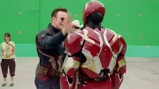 Chris Evans – Funny moments