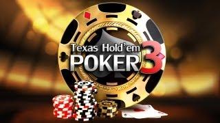 Texas Hold'em Poker 3 – Launch Trailer