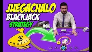 Super Strategy Infinity Blackjack