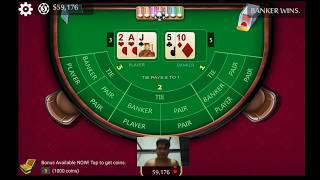 baccarat tricks 2018 one of my best strategy