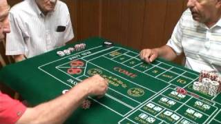 craps 101-lecture 8-six eight strategy (part I)