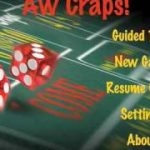 Aw Craps! for iPhone – Guided Tour