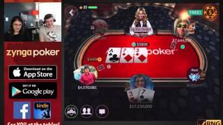 #Zynga #Poker Tips and Tricks #10