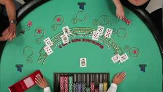 WinStar World Casino and Resort Presents How To Play Blackjack with Maria Ho